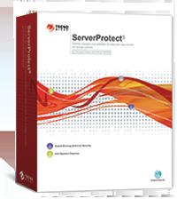 Trend ServerProtect