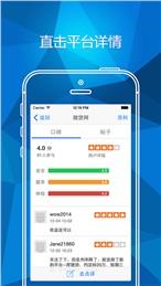 宽盈垂直行业门户网站平台系统3100