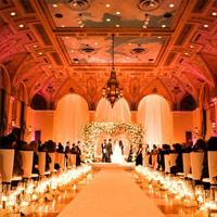 烛光婚礼策划方案范文