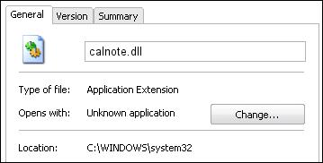 CalNote 2.5