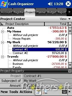 Cash Organizer Premium 2008 8.3.0