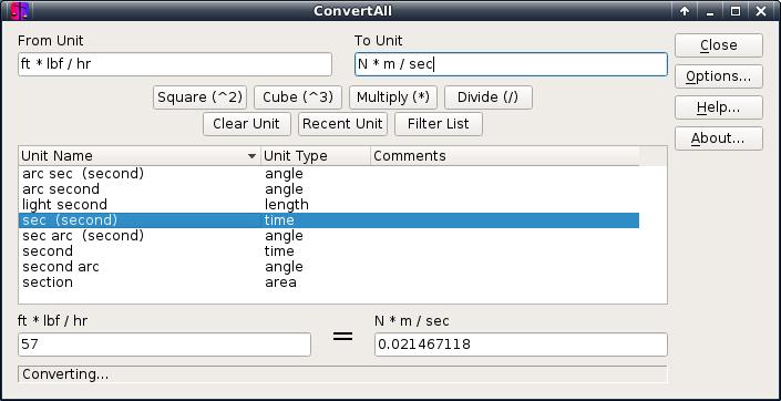 ConvertAll 0.6.0