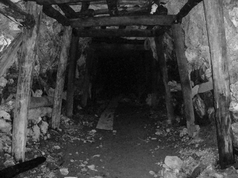Creepy Mines