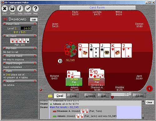 DD Poker