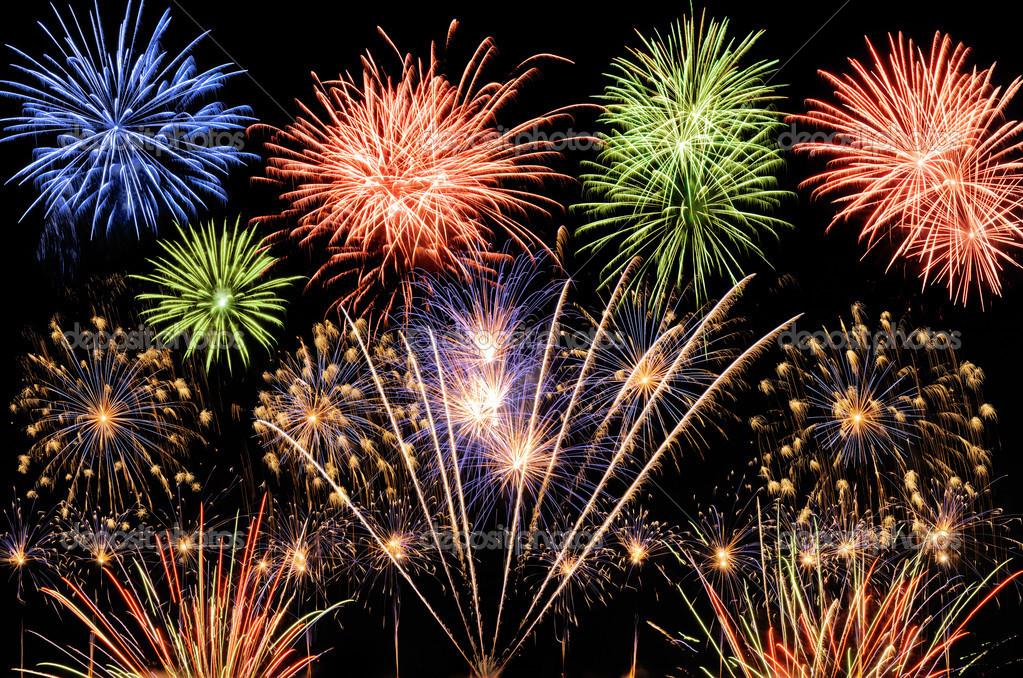 Fireworks Spect...