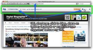Digg Toolbar