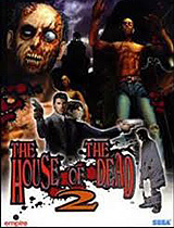 死亡之屋3(The House of the Dead III)