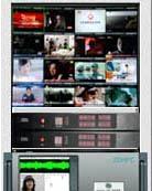 有线电视节目播送系统合同范文