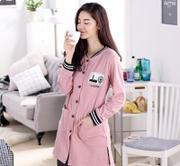 时尚韩版睡衣...