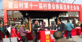 乡镇村党组织换届选举工作方案