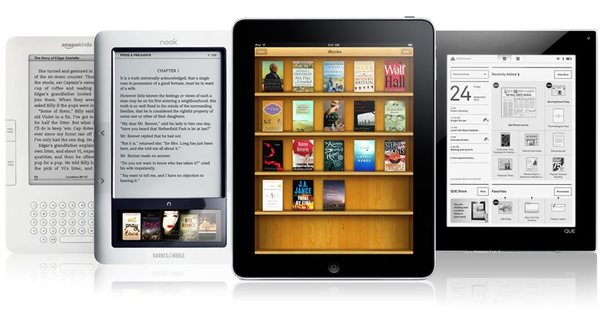 eBook Library 7.5.0