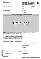 定期租船合同(1974波尔太摩式格式)范文