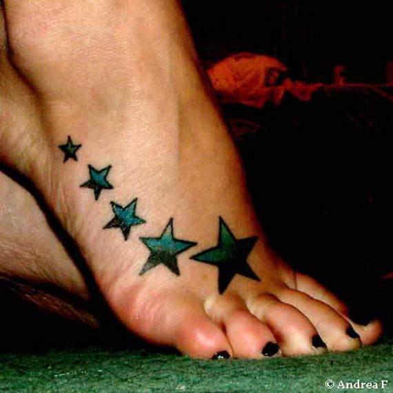 Foot Star 官方版