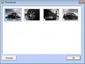 Freebking Maserati Screensaver