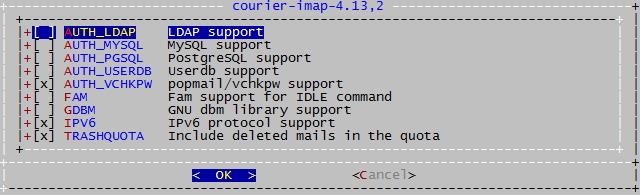 Courier-IMAP