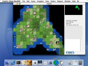 Freeciv For Mac