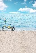 海边单车 for s6...