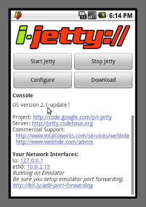 i-jetty