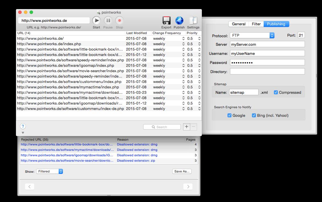 iGooMap 2.1.8