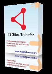 IIS Sites Transfer