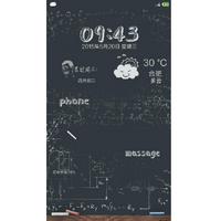 MIUI米柚三星I9505刷机包V5合作版增量包