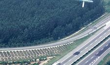 高速公路勘察设计工作总结