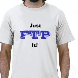 JustFTP