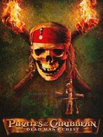 加勒比海盗3世界...