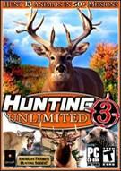 无限打猎Hunting...