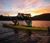 3D Mini-Kayak 迷你泛舟赛