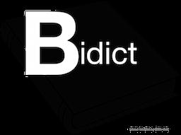 bidict