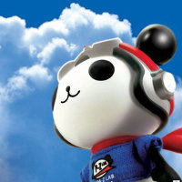 万能熊猫登陆器...