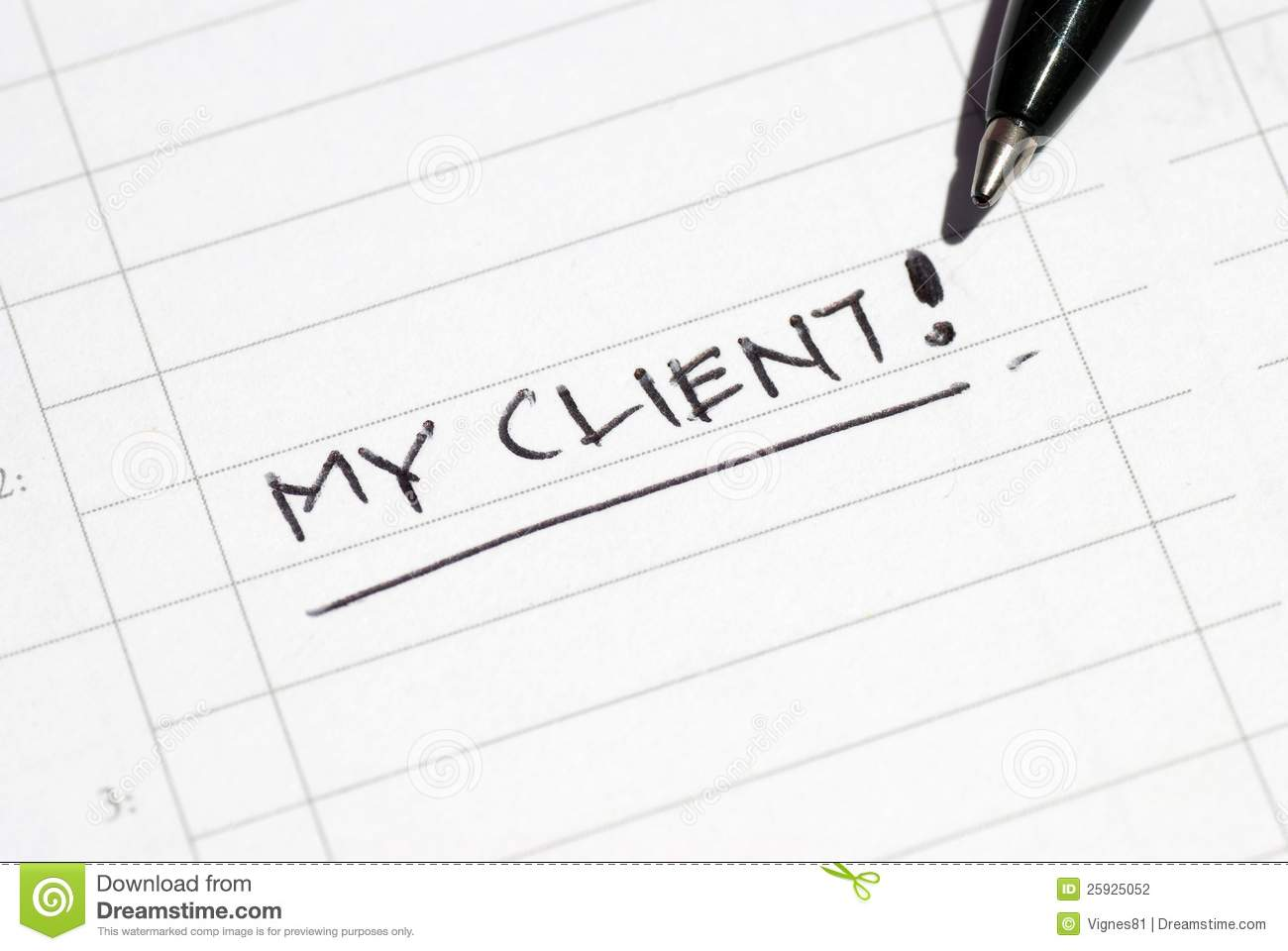 MyClient