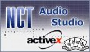 NCTAudioStudio ...