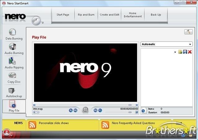 Nero 9 Lite