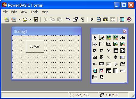 PowerBasic for Windows