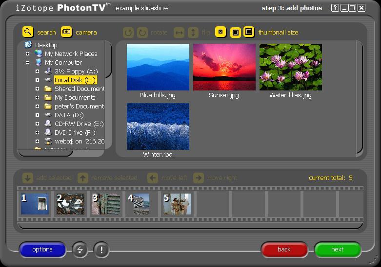 Izotope PhotonTV
