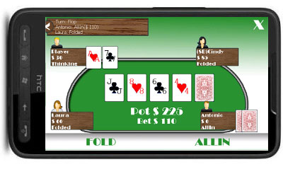 PokerTwist  WVGA 1.0