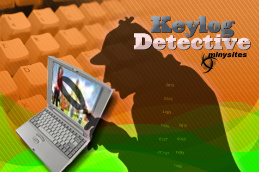 Keylog Detective