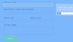jQuery formValidator表单验证插件示例源码