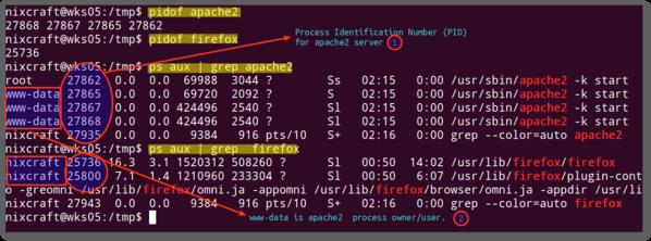 Unix::PID