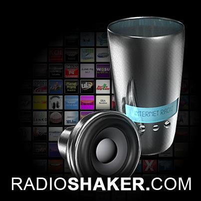 AudioShaker