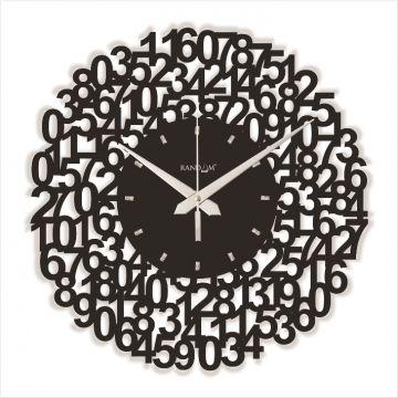 Random Clock