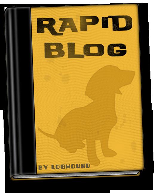 RapidBlog