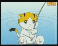 奇童梦乐小猫钓...