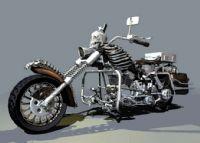 3D摩托狂飙