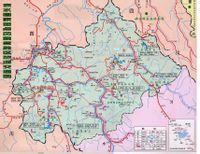 贵州遵义赤水风景区导游词