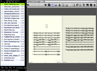 Melody Player For Mac 6.3.3i