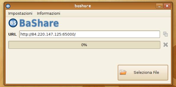 BaShare