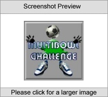 MultiBowl Challenge